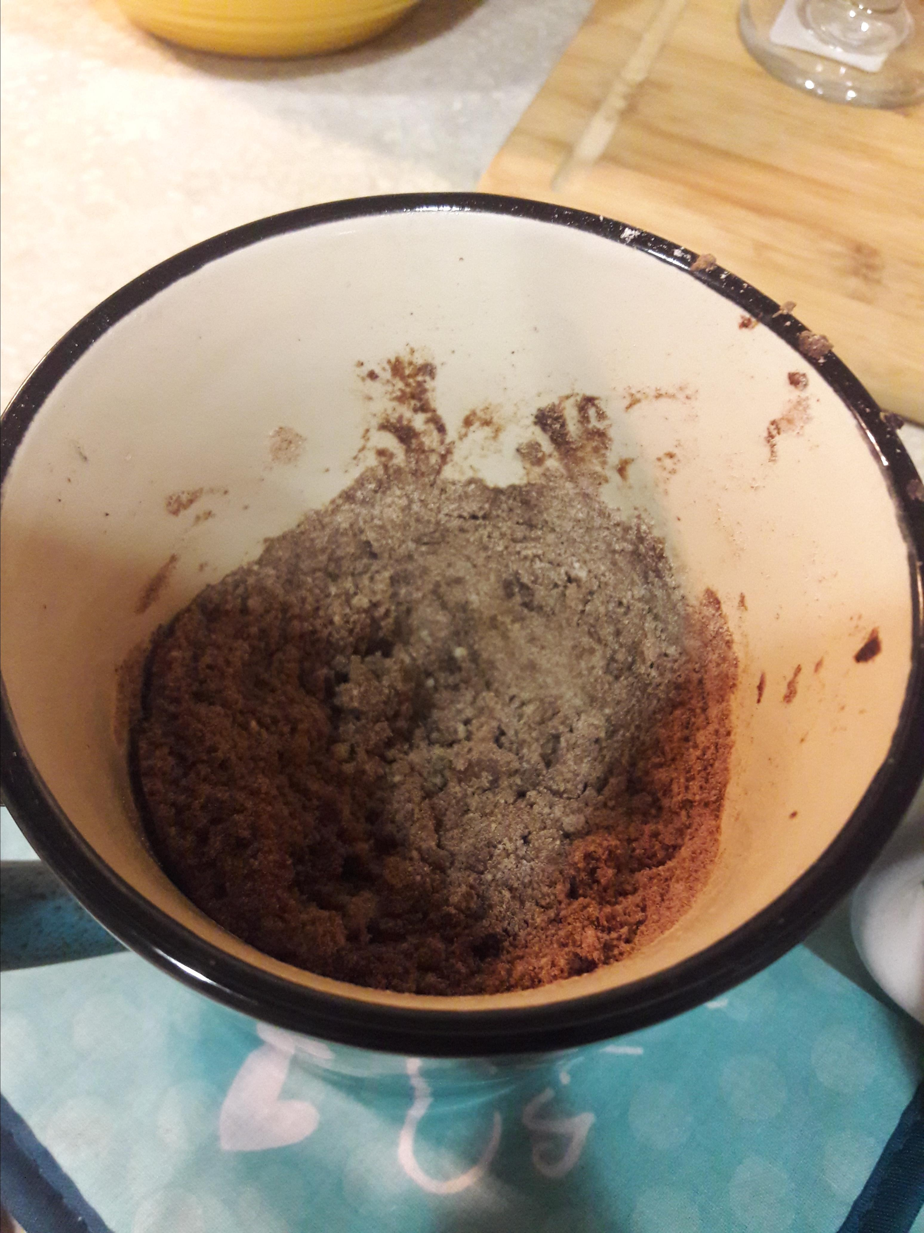 Nesquik® Brownie in a Mug Emily