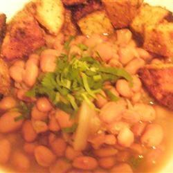Terry's Texas Pinto Beans Liliana Santos