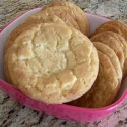 Mrs. Sigg's Snickerdoodles
