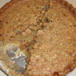 Walnut Pie II