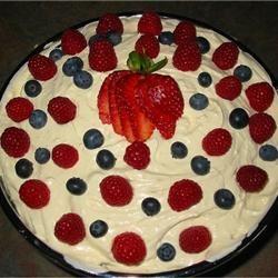 Berry Trifle Virginia