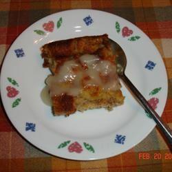Custard Bread Pudding Karen McCleane Mullin