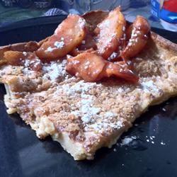 German Pancakes II