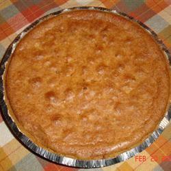 Toll House Pie I Karen McCleane Mullin