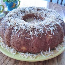 Pina Colada Cake III Hey Hey Helen