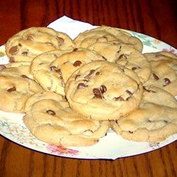 Best Ever Chocolate Chip Cookies I