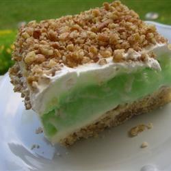 Pistachio Cream Pie Loves2Cook