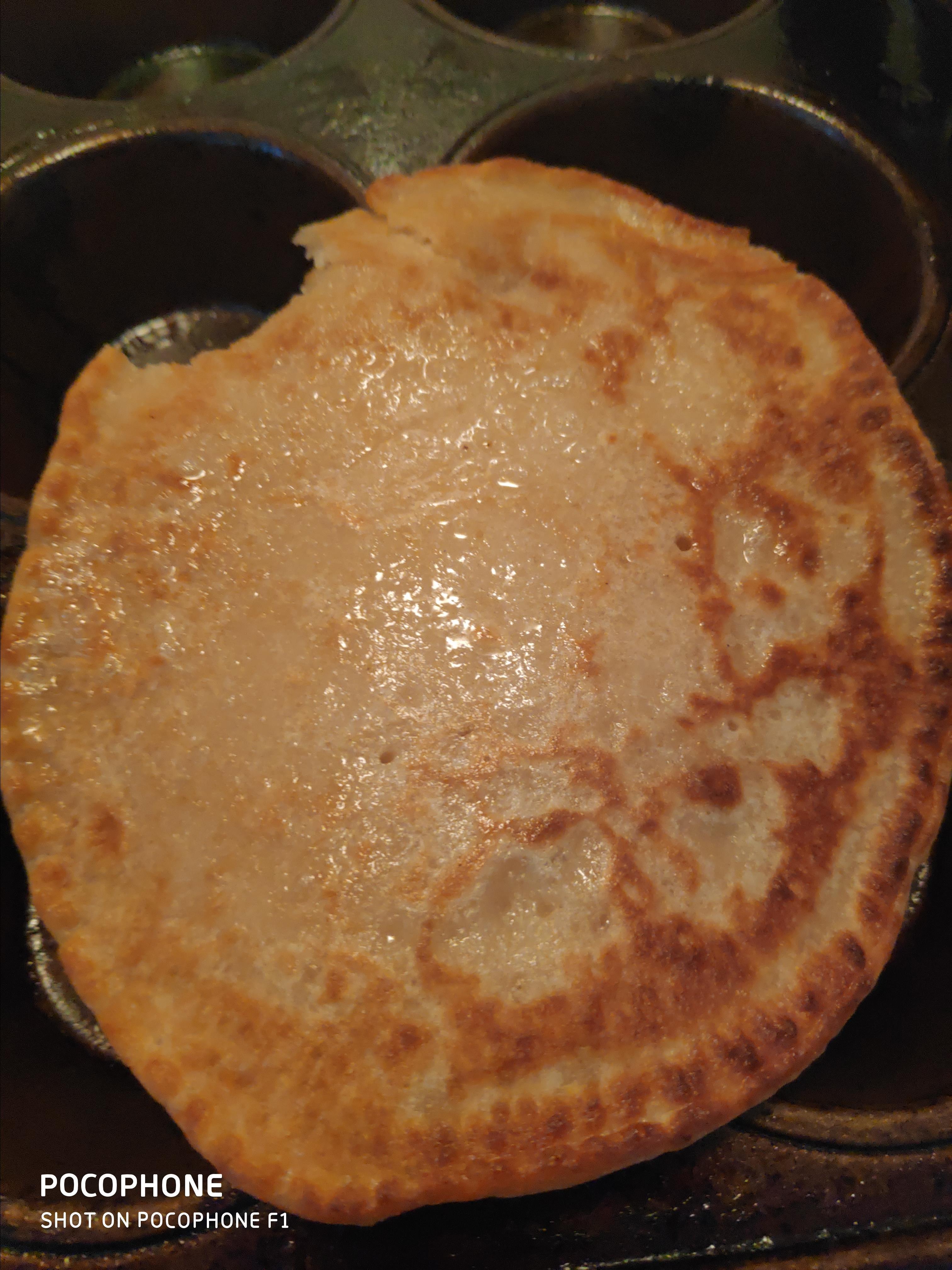 World's Best Vegan Pancakes