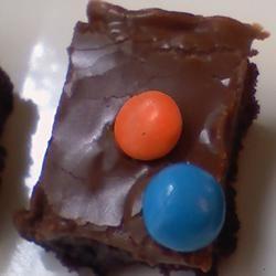 Brownie Frosting WickedCreations