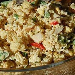 rice a roni trade salad recipe