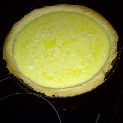 Down Under Lemon Tart Angie