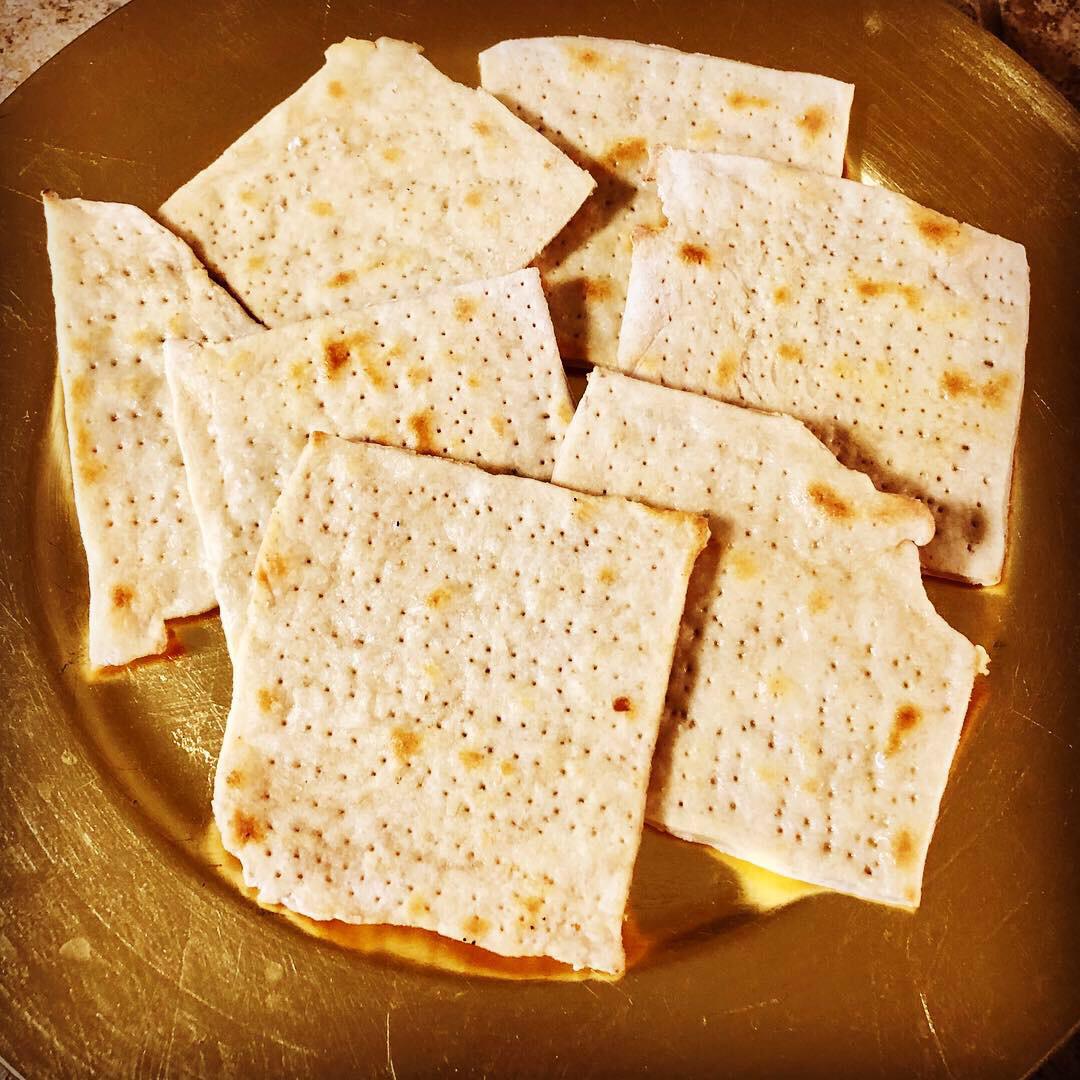 Matzah Batyah