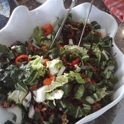 Sandra's Party Salad