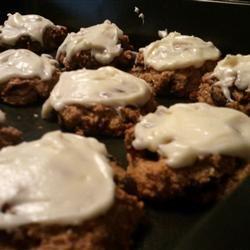 Sour Cream Cookies II Celeste