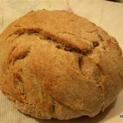 Oat Wheat Bread for Bread Maker