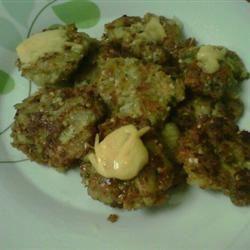 Eggplant Croquettes pfochen201