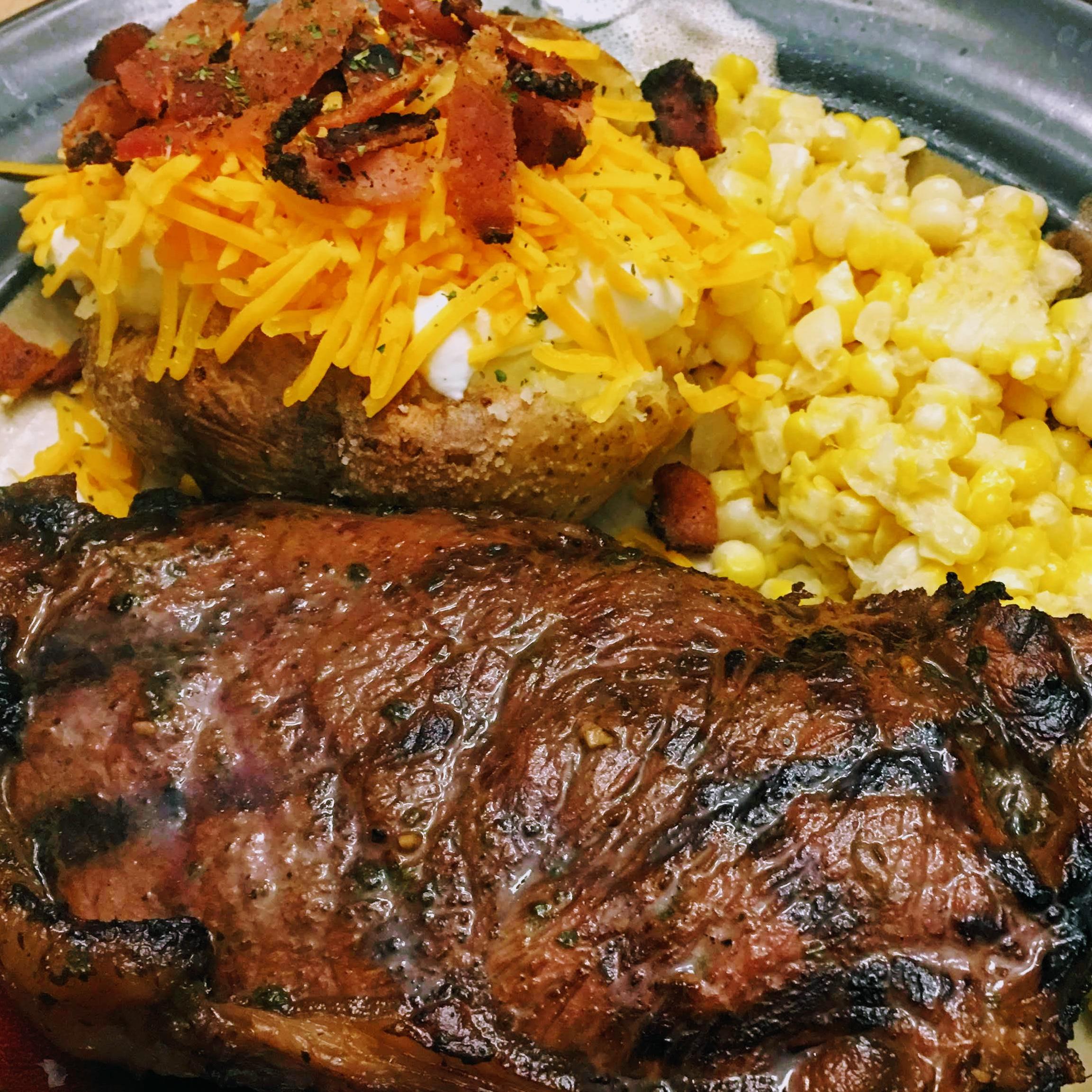 Best Steak Marinade in Existence Jamesej89