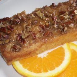 Orange Pecan French Toast Deb C