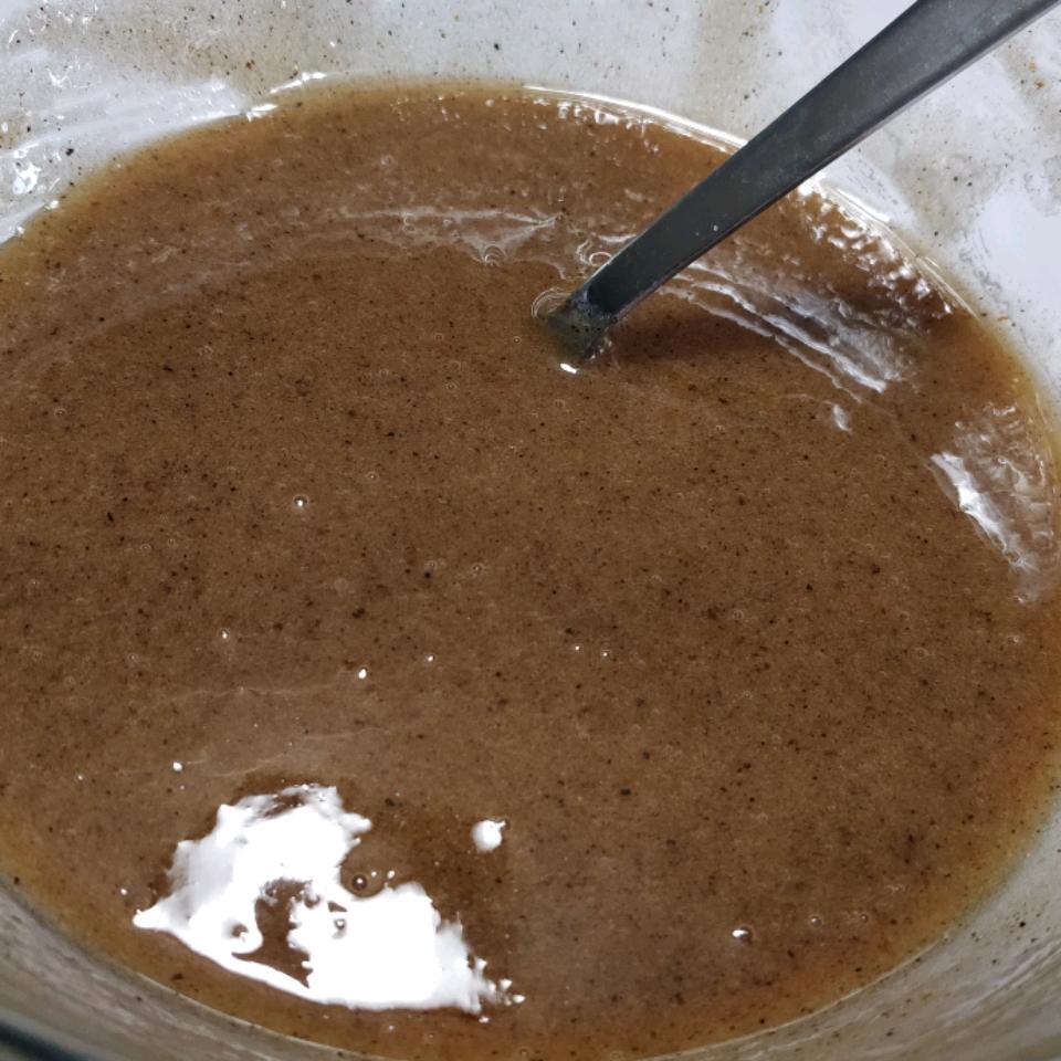 Honey Clove Ham Glaze barbieann