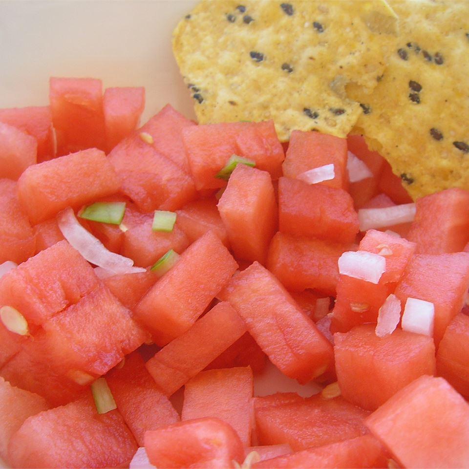 Watermelon Vidalia® Salsa