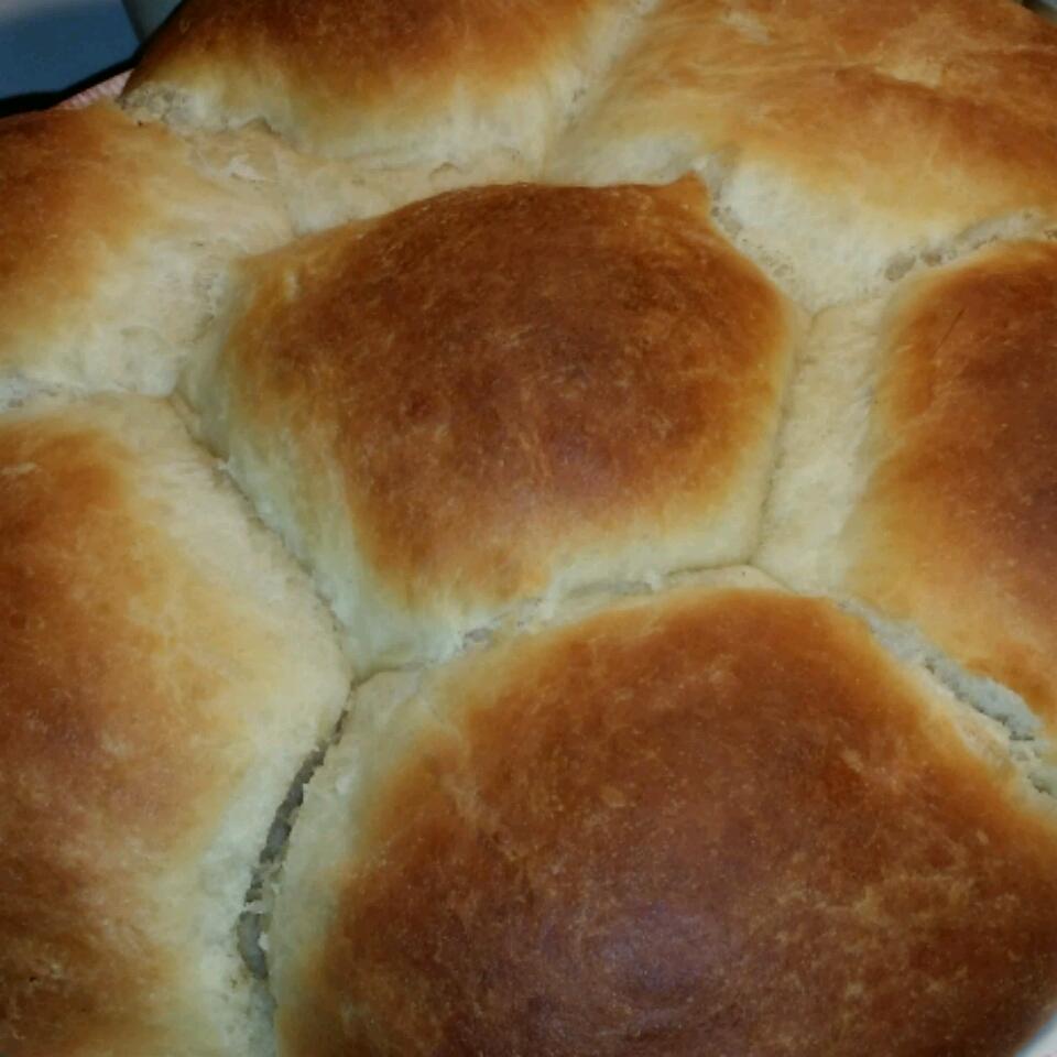 Hawaiian Bread II