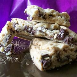 Bar Cookies from Cake Mix