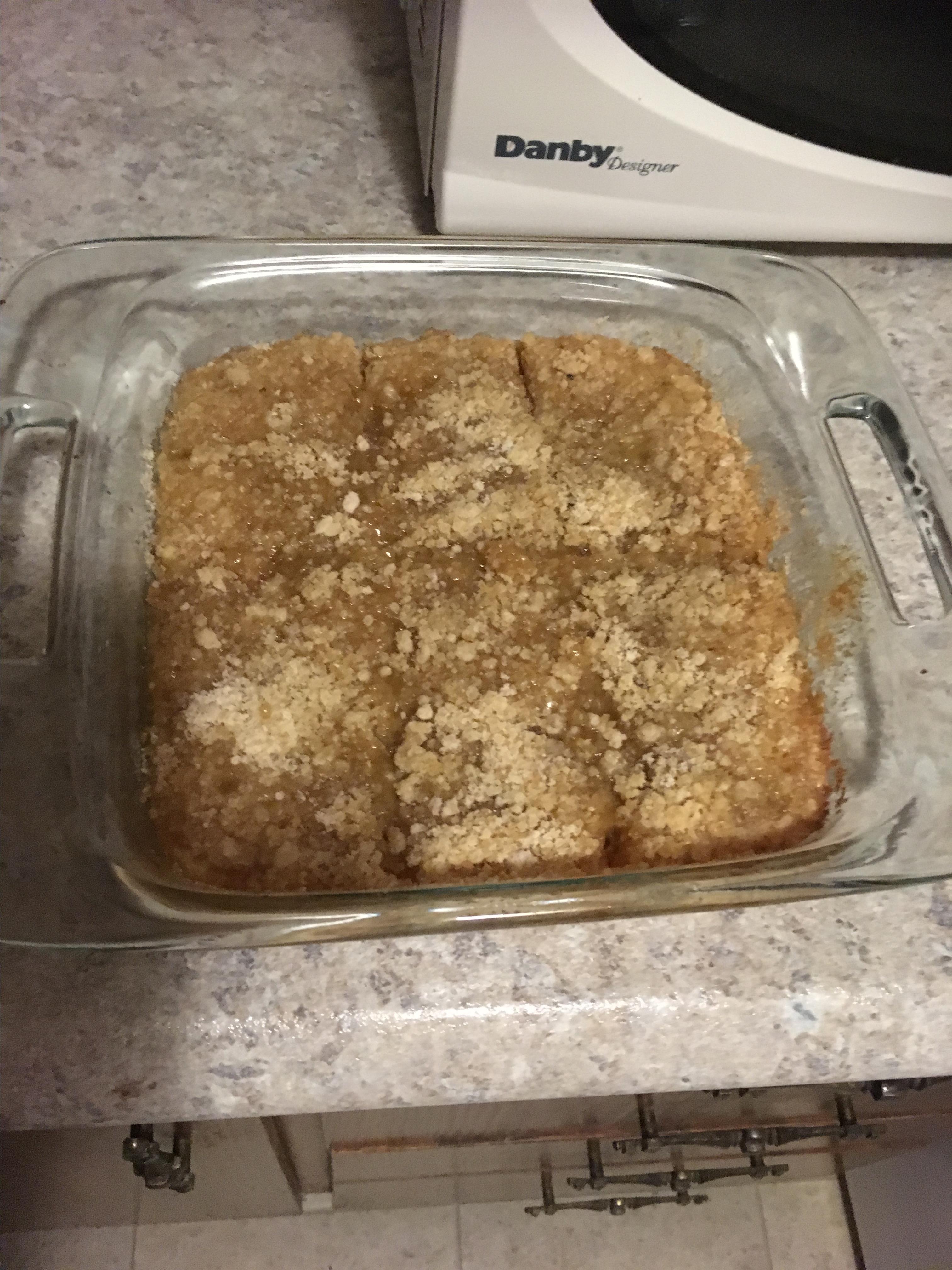 Sweet Potato Crisp tag0