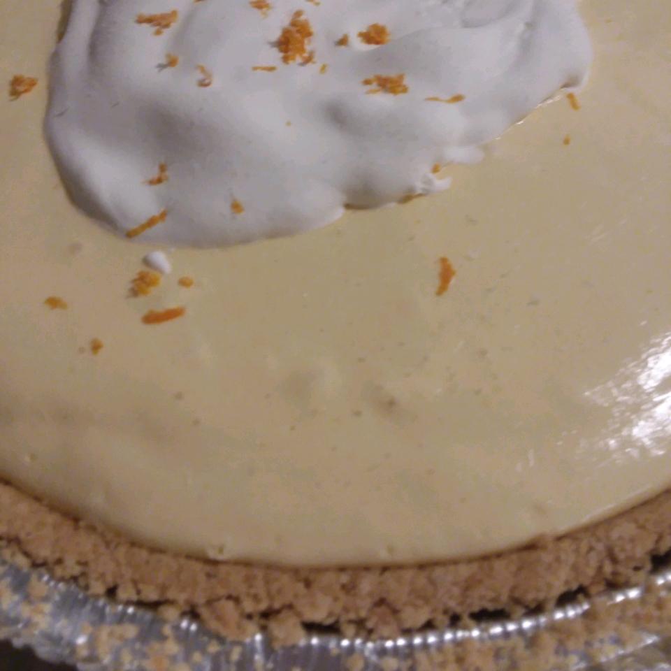 Lemonade Pie III amyjojo