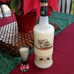 Coconut Coquito image