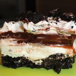 Oreo® Cookie Cake FrackFamily5 CA—>CT