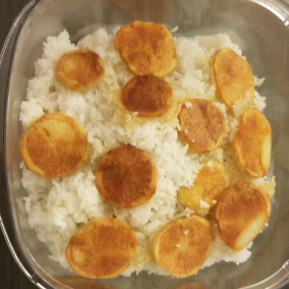Persian Rice Arabel Gutierrez