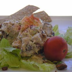 Michigan Chicken Salad
