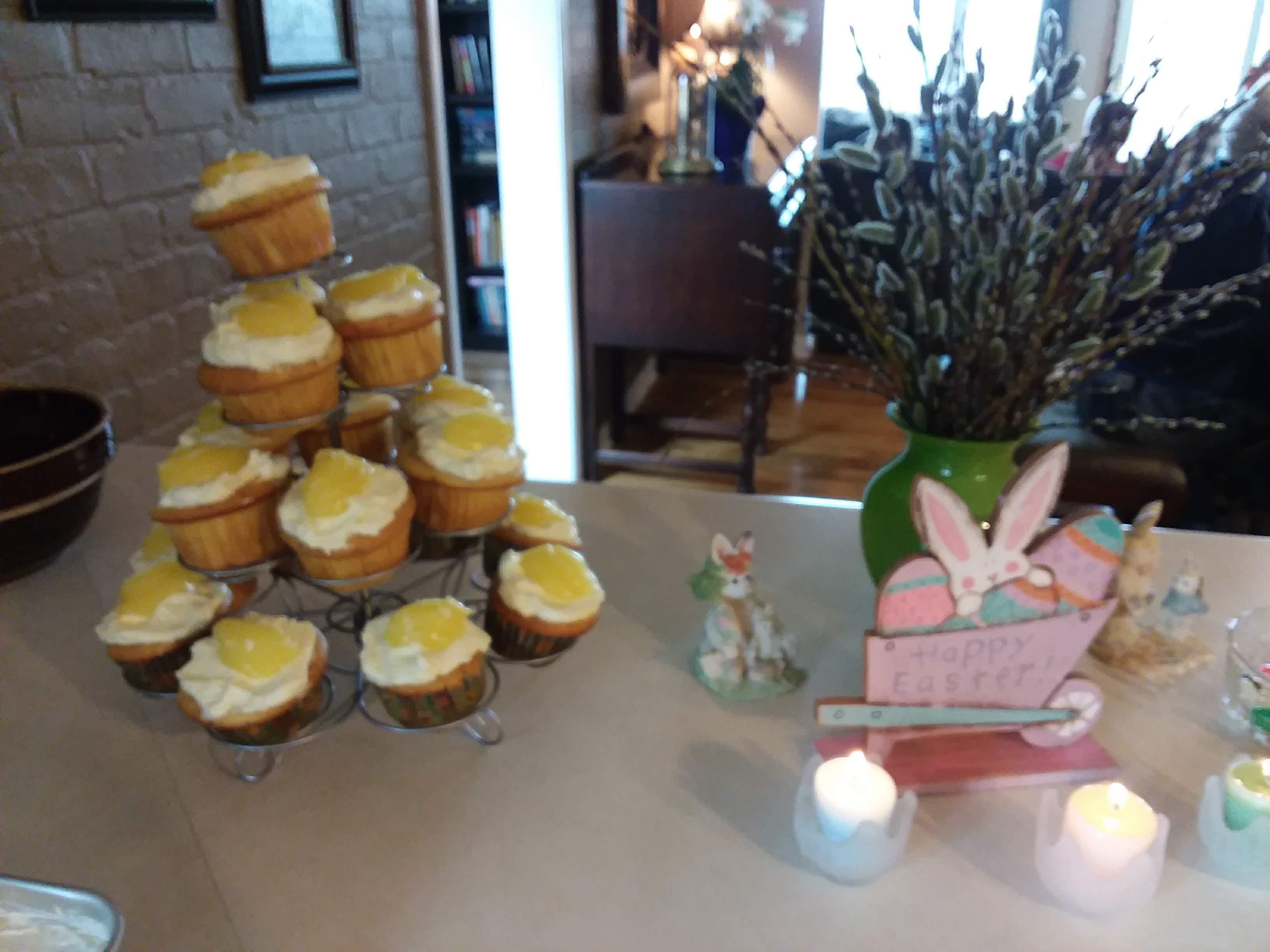 Lemon Poppy Seed Dessert Cake slrybak@yahoo.com