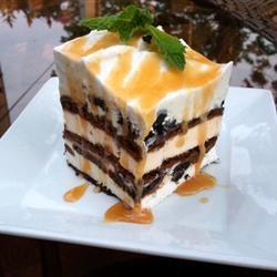 Easy Ice Cream Cake FeedingDarragh