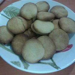 Butter Cookies II rosesil