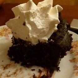 Rich Chocolate Frosting Via_Bardo