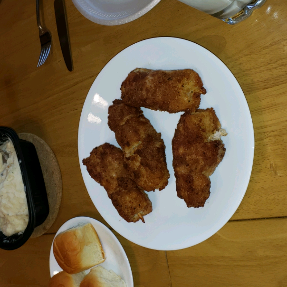 Best City Chicken Big John