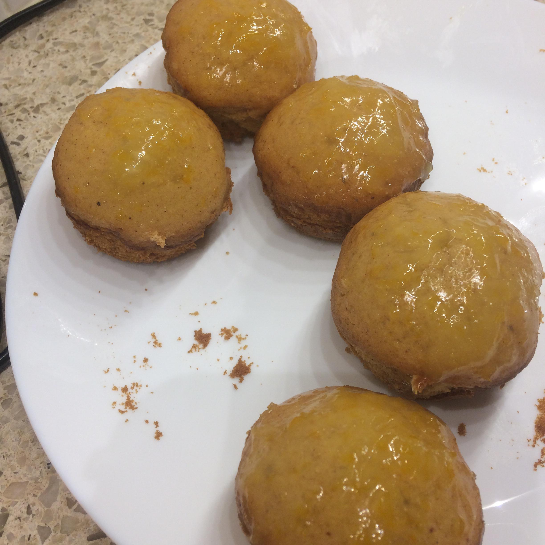Lemon Honey Butter Tarts Carstyn
