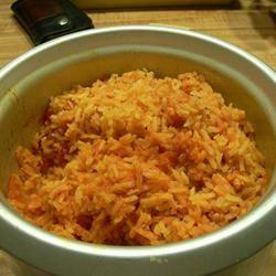 G-ma's Rice