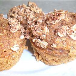 Apple Cinnamon Muffins Kristin