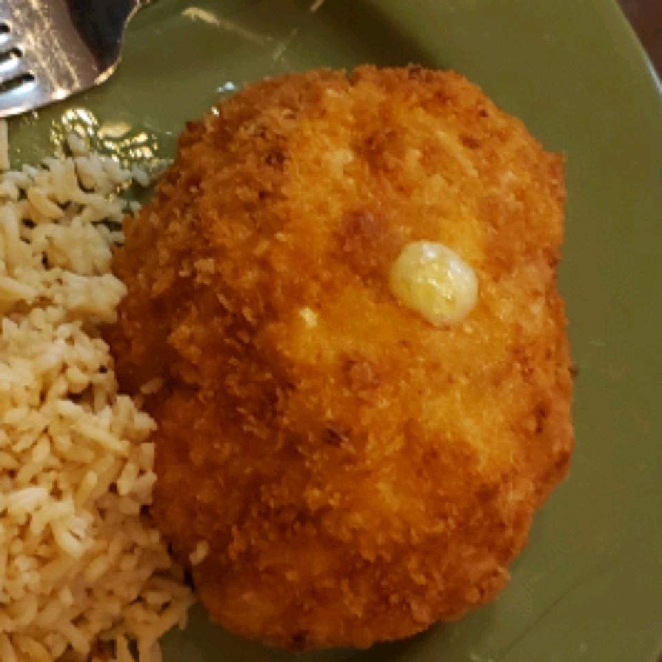 Chef John's Chicken Kiev