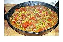 cowboy stew ii recipe