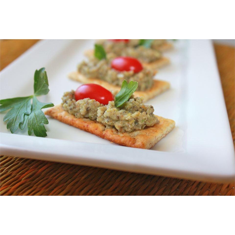 Amazing Muffaletta Olive Salad