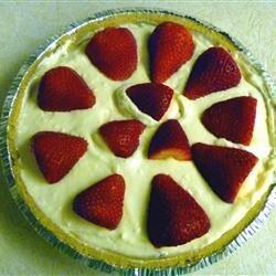 Clarke Cheesecake Pie EmWillFish