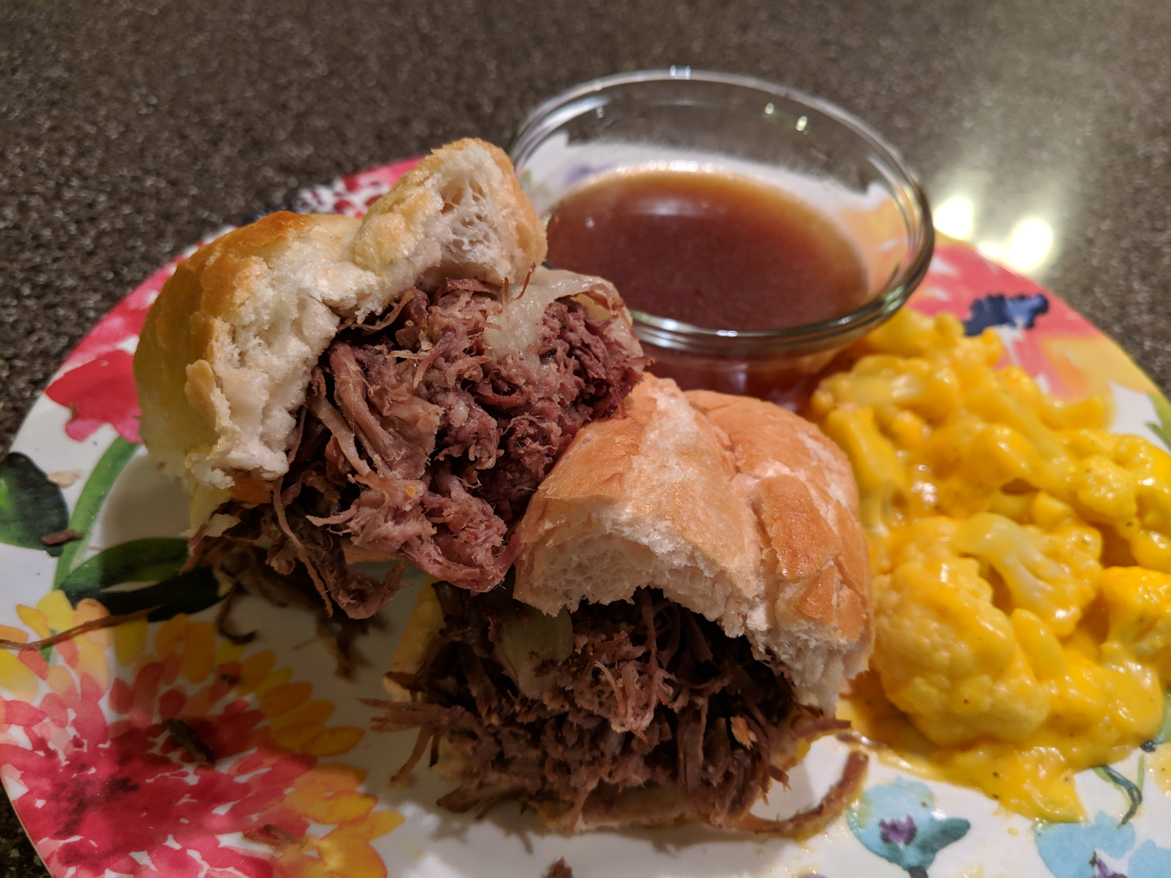 Instant Pot® French Dip