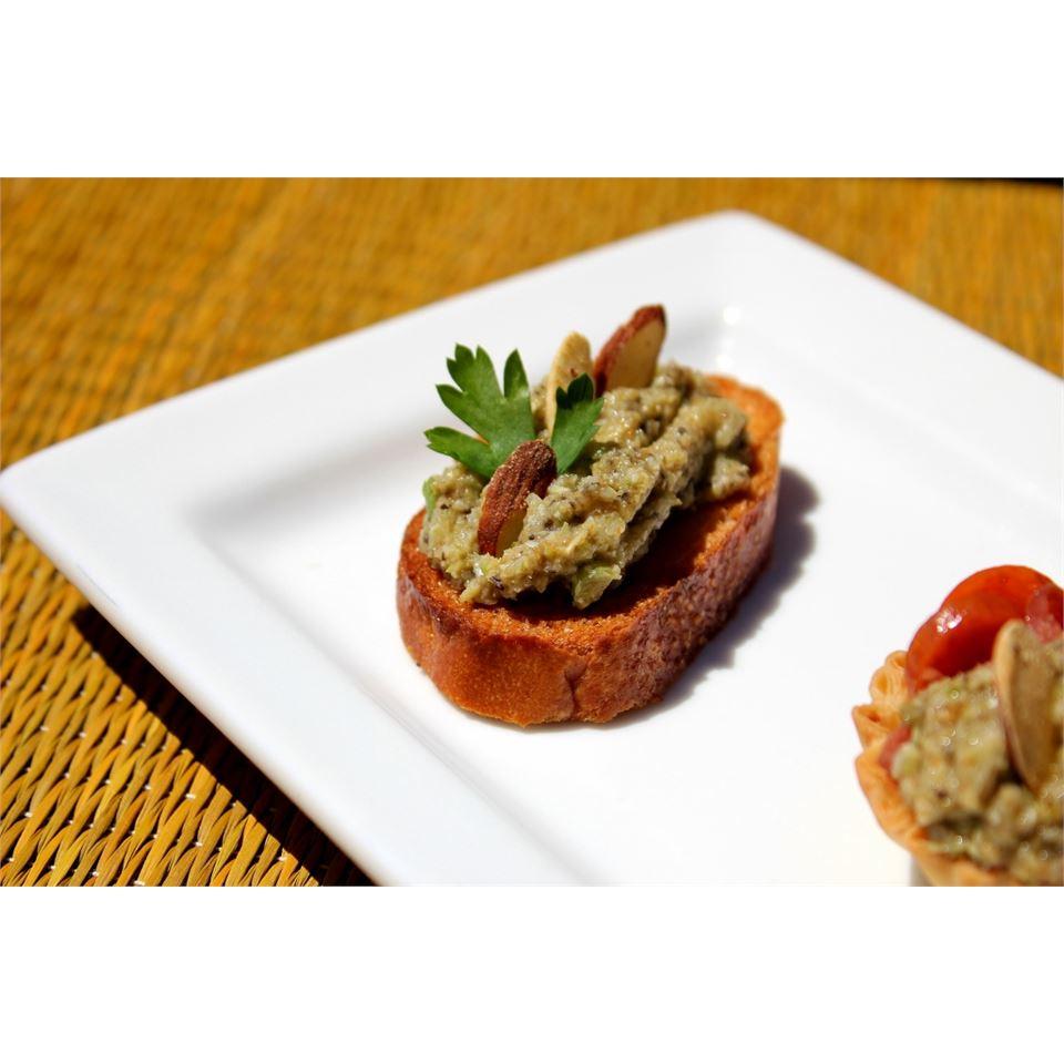 Amazing Muffaletta Olive Salad Melissa Goff