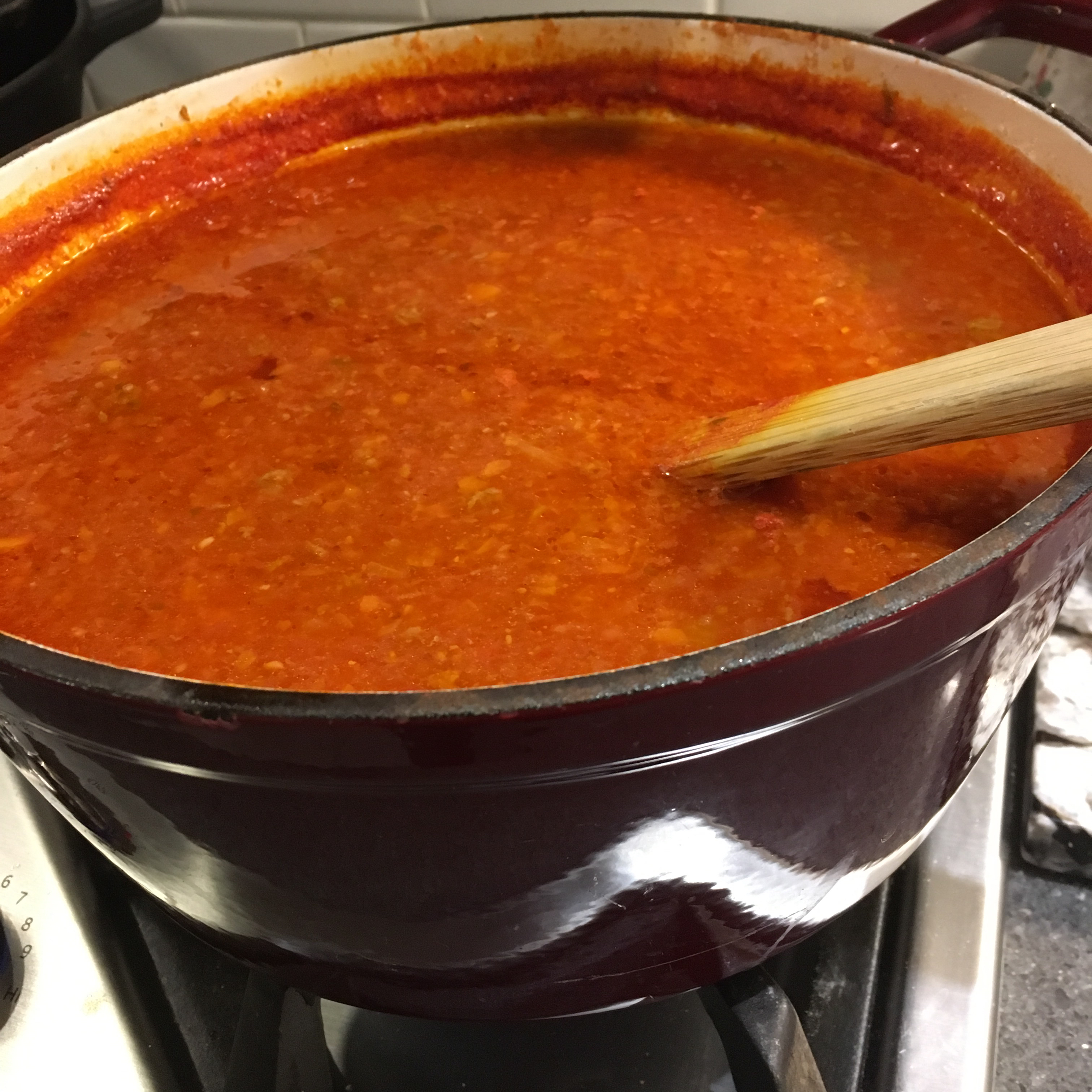 How to Make Bolognese Sauce Barbara Jean