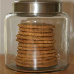 Giant Crisp Chocolate Chip Cookies Patricia Boccaccio