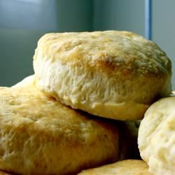 Flaky Biscuits