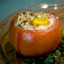 Grilled Feta Tomatoes Eliza G.